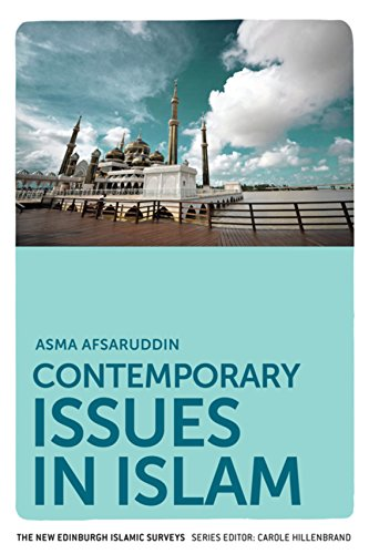 Contemporary Issues in Islam (New Edinburgh Islamic Surveys) (The New Edinburgh Islamic Surveys) (New Edinburgh Islamic Surveys Eup) from Edinburgh University Press