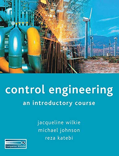 Control Engineering from Palgrave