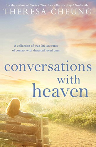Conversations with Heaven from Simon & Schuster UK