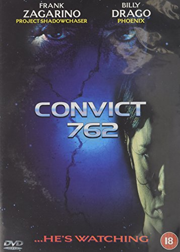 Convict 762 [1997] from Boulevard