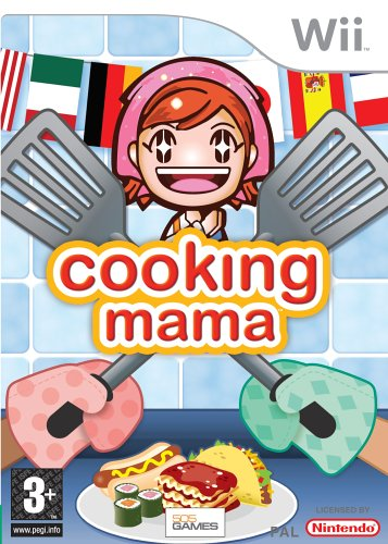 Cooking Mama (Wii) from 505 Games