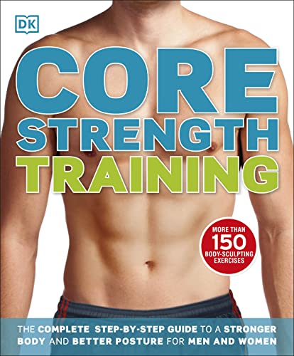 Core Strength Training from DK
