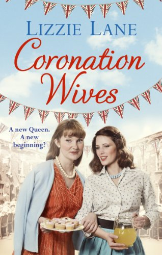 Coronation Wives from Ebury Publishing