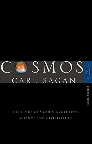 Cosmos: The Story of Cosmic Evolution, Science and Civilisation from Abacus