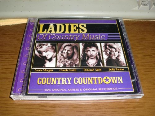 Country Countdown:Ladies of Co