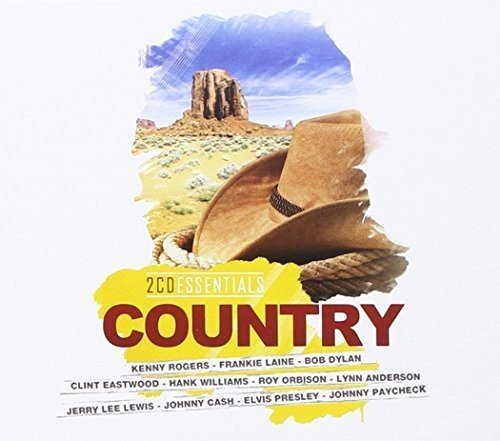 Country Essential / Various from Wagram