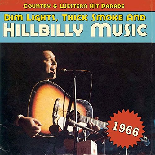Country & Western Hit Parade 1966