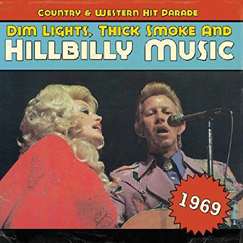 Country & Western Hit Parade 1969