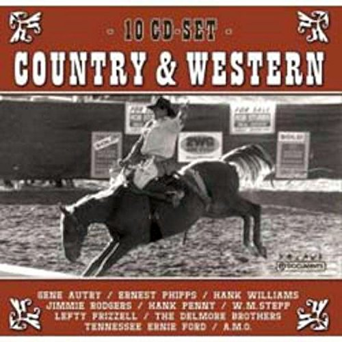 Country & Western Volume 2