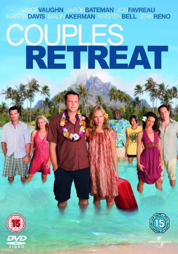 Couples Retreat [DVD] from UCA