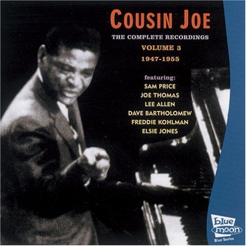 Cousin Joe Vol.3 1947-1955