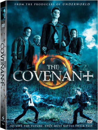 Covenant [DVD] [2006] [Region 1] [US Import] [NTSC] from Sony