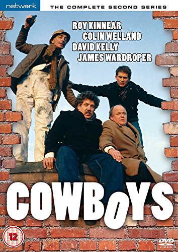 Cowboys - The Complete Series 2 [DVD] from Network