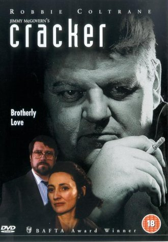 Cracker: Brotherly Love [DVD] from Cinema Club