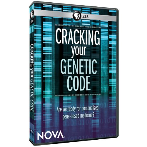 Cracking Your Genetic Code [DVD] from Pbs