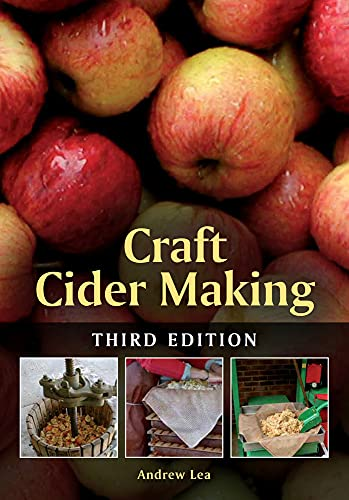 Craft Cider Making from The Crowood Press Ltd
