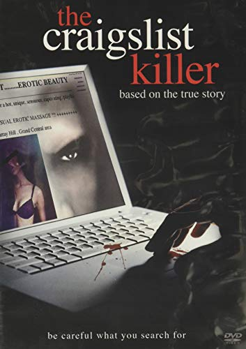 Craigslist Killer [DVD] [2011] [Region 1] [US Import] [NTSC] from Sony Pictures Home Entertainment