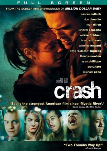 Crash (2004) (Full Sub Dol) [DVD] [2005] [Region 1] [US Import] [NTSC] from Lions Gate Home Entertainment