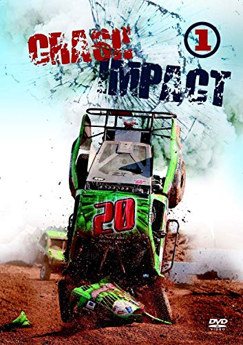Crash Impact 1 [DVD] from Wienerworld