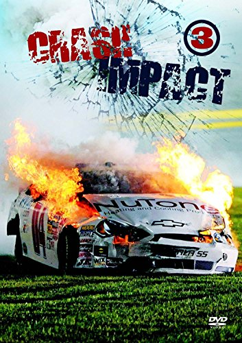 Crash Impact 3 [DVD] from Wienerworld