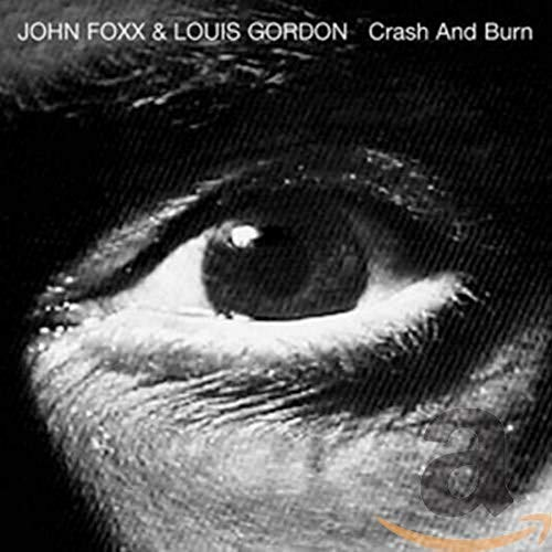 Crash & Burn (Deluxe Edition) from Metamatic