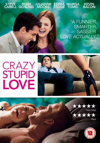 Crazy, Stupid, Love [DVD] [2012] from SH123