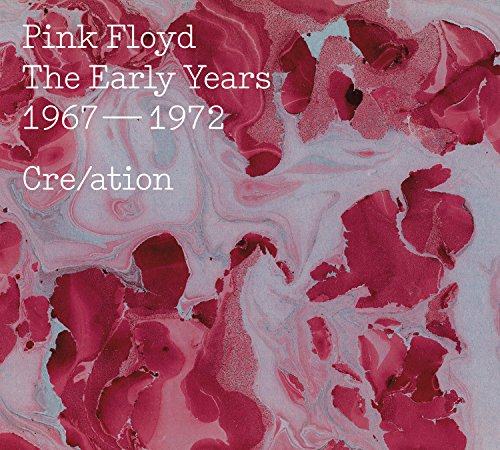 Cre/Ation - The Early Years 1967-1972