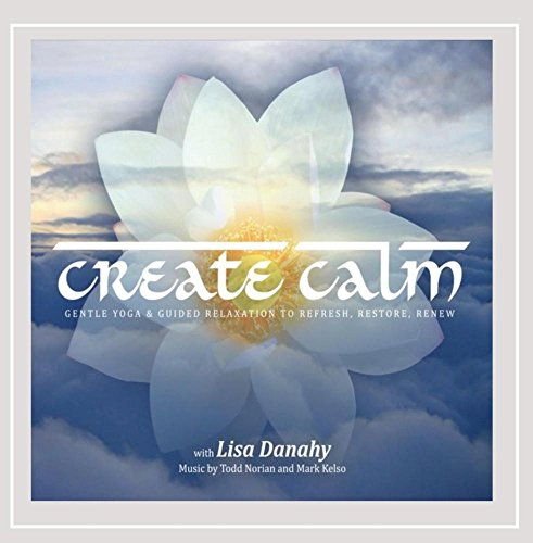 Create Calm from CD Baby