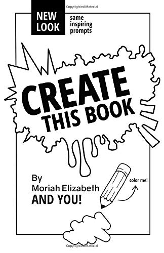 Create This Book from Creative Outlet