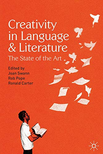 Creativity in Language and Literature: The State of the Art from Palgrave