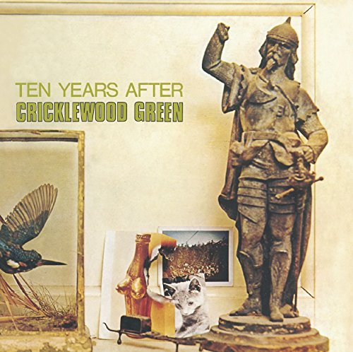 Cricklewood Green [VINYL]