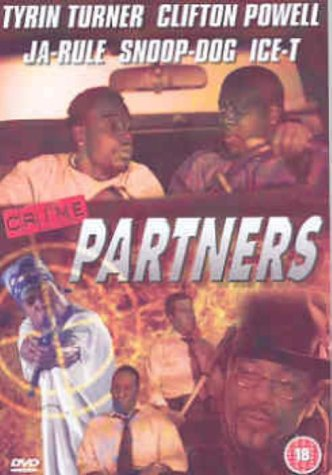 Crime Partners [DVD] [2000] from Cornerstone Media