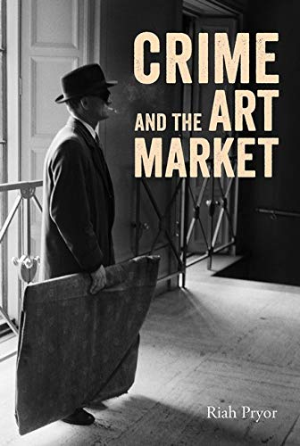 Crime and the Art Market from Lund Humphries