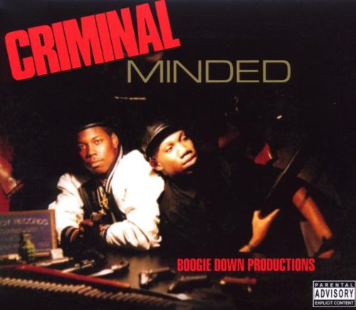 Criminal Minded Deluxe