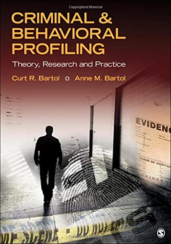 Criminal & Behavioral Profiling from SAGE Publications, Inc