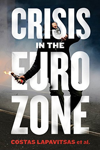 Crisis in the Eurozone from Verso