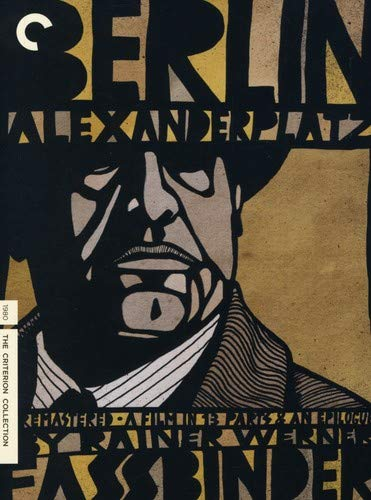 Criterion Collection: Berlin Alexanderplatz [DVD] [1980] [Region 1] [US Import] [NTSC] from Image Entertainment