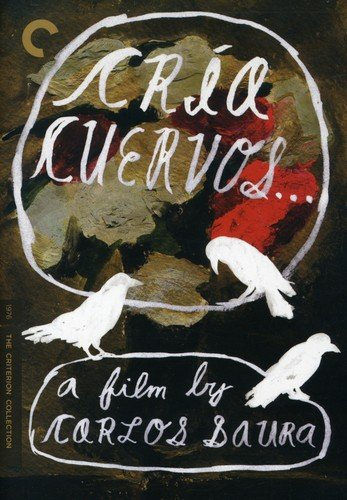Criterion Collection: Cria Cuervos [DVD] [1976] [Region 1] [US Import] [NTSC] from Image Entertainment