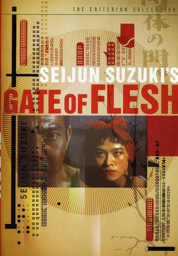 Gate of Flesh (Criterion Collection) [DVD] [2005] [Region 1] [NTSC] from Image Entertainment