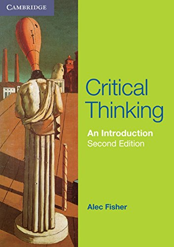 Critical Thinking: An Introduction (Cambridge International Examinations) from Cambridge University Press