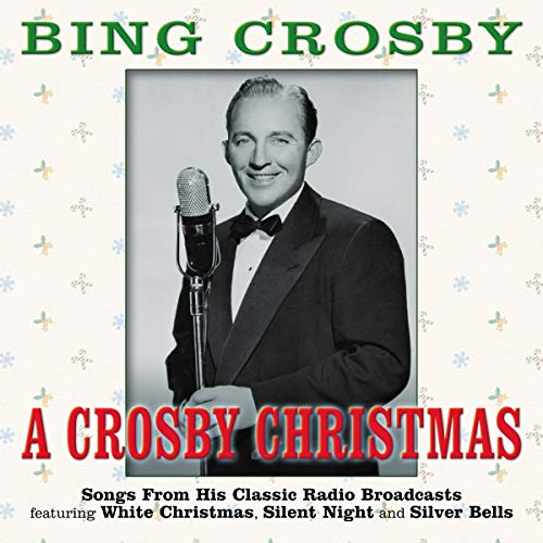 Crosby Christmas from Varese Sarabande