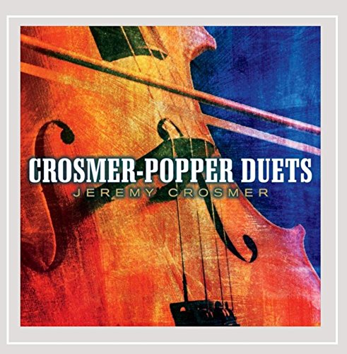 Crosmer-Popper Duets