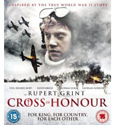 Cross of Honour [Blu-ray] from Metrodome Distribution