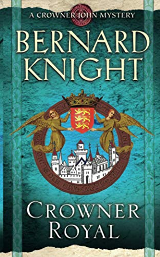 Crowner Royal (A Crowner John Mystery) from Simon & Schuster UK