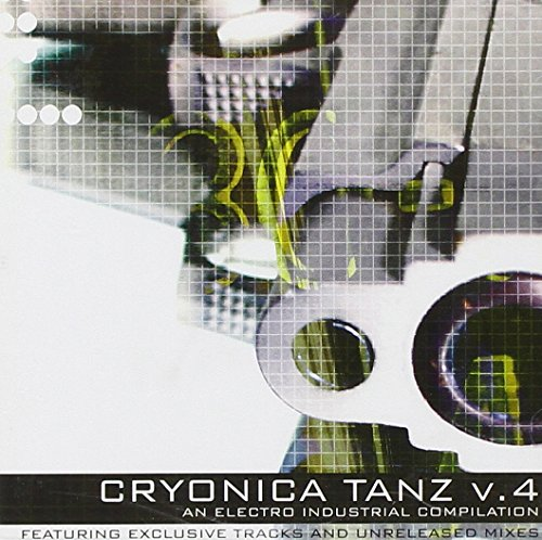 Cryonica Tanz Vol.4 from RESURRECTION