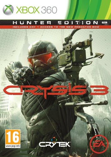Crysis 3 - Hunter Edition (Xbox 360) from Electronic Arts