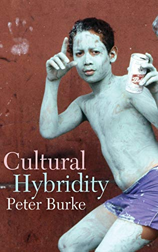 Cultural Hybridity from Polity Press