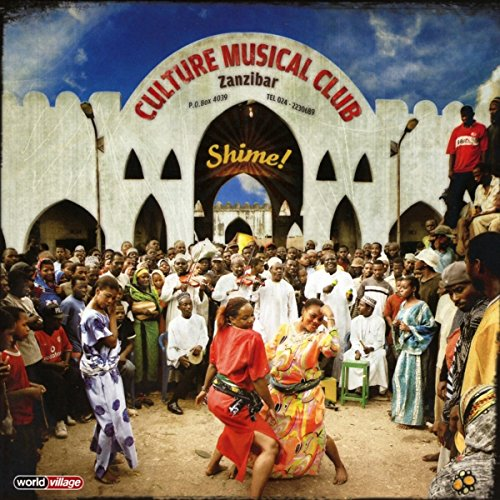 Culture Musical Club - Shime! from World Village