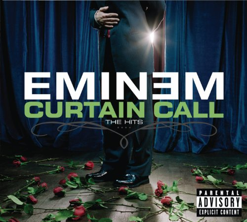 Curtain Call [VINYL] from INTERSCOPE