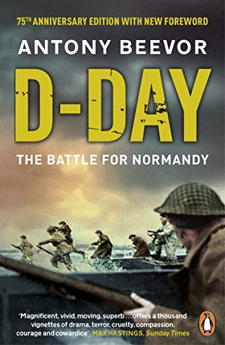 D-Day: The Battle for Normandy from Penguin